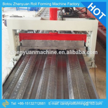 China Manufacturers of YX75-200-600 floor decking machine, floor decking machine, steel deck forming machine $1000-30000/set
