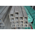 Coated black square steel pipe