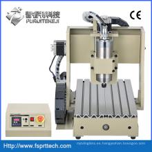 Enrutador CNC para máquina de carpintería acrílica con aprobación CE