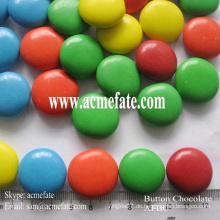 Runde Schokolade Süßigkeiten