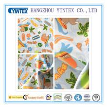 """Tissu de 56 """"fait à la main et tricoté de sergé pour les textiles à la maison, 75D * 150d / 140 * 90"""