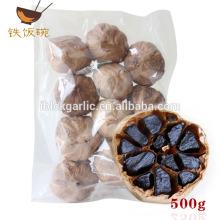 Fermented delicious food black garlic 500g/bag