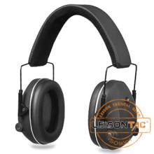 Tactical Ear Muff tem duas funções compatíveis e pode transferir entre turn-up e Turn-Down automaticamente