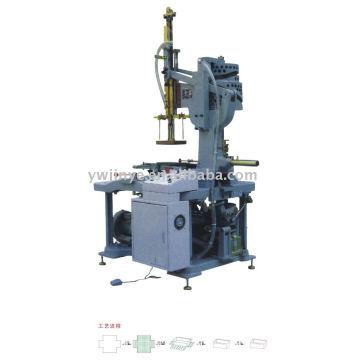 Boîte automatique CXZR-500 machine d'emballage