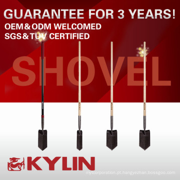 Best Selling Household Agrícola Todos os tipos de ferramentas pá de fornecedores da China