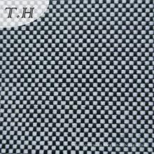 Wholesale Tela de tapicería del lino del tinte del hilado