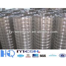 Высокое качество используется сварные сетки из Китая Золотой поставщик