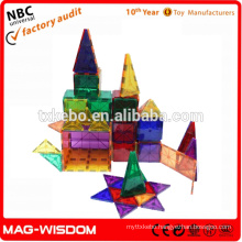 2015New Magnetic Building Constrcution Toys