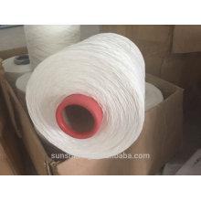 Fil de couture en polyester 10S / 3 fil de fermeture de sac en polyester de haute qualité