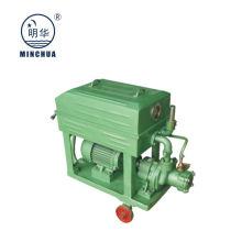 Edelstahl-Ölfilter-Maschine