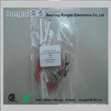 Zündungselektrode für Gasofen
