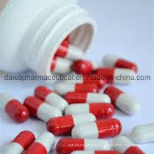 Medicina final para la cápsula entérica con esomeprazol anti úlcera