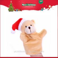 Yk GSV Baby felpa niños baratos marionetas de animales
