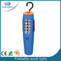 10 SMD LED recargable Led luz de trabajo