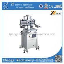 Máquina de impressão de tela cilíndrica semiautomática Sfb-3040X