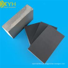 Folha de PVC plástico rígido de alta dureza