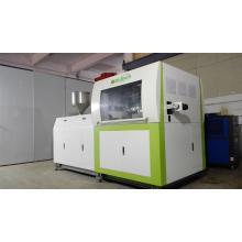 Shenzhen Jiarun automática de plástico botella tapa de la máquina