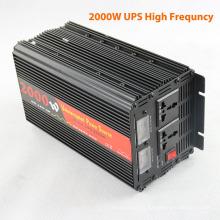 Inversor de alta frecuencia del UPS 2000W