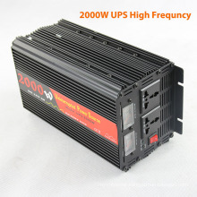 2000W UPS High Frequency Inverter
