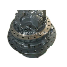 حفارة PC400-8 Final Drive PC400-8 Travel Motor