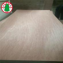 8mm Sapeli Veneer Commercial Plywood Sheet