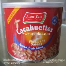 Низкая цена Оптовые ароматизированные и жареные арахис