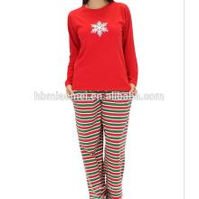 дети девушки Рождество одежда Рождество дети девушки пижамы оптом