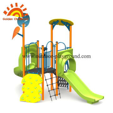 Toddler Commercial Outdoor Playground Equipment À vendre