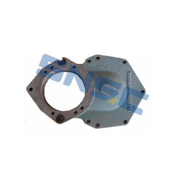 Sinotruk Engine Parts VG1500010008A Cubierta de engranaje de árbol de levas SNSC