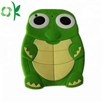 Silicone Rubber Case Tablet Cute Tortoise Ipad Shell