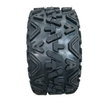 Neumático ATV 27X9-14 para vehículos todo terreno