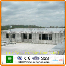 ISO9001 Aluminiumschalung für Beton