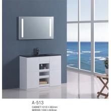 Aisen personalizar varios modelos de gabinete de tocador de baño de calidad