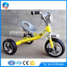 Pass CE-EN71 Производство детей трицикла младенца трицикла, сделанные в Китае