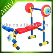 Jouet de fitness pour enfants de bonne qualité