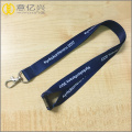 Imprint fashion promotion lanyard leher tipis lentur