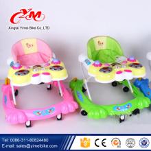 rocking horse mamalove style baby walker/simple baby walker car/baby walker mini walker for big babies