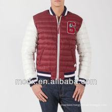 custom young varsity Baseball winter coat