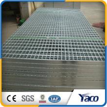 Starke spezielle geformte Struktur Stahlantrieb Weg Boden geschweißten Stahlgitter