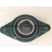 Cojinete de bolas del bloque de almohadilla (UCFL208) con alta calidad