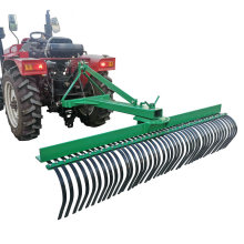 Tractor Implements Farm Land Raker for Sale