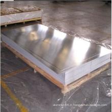 Feuille d'aluminium Cc pour la construction (alliage 1050/1060/1070/1100/1200/1235/3003)