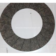 Clutch Facing Non-Asbestos With Kevlar Aramid Fibers