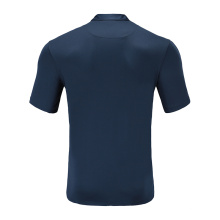 Mens Dry Fit Rugby Wear Polo Shirt