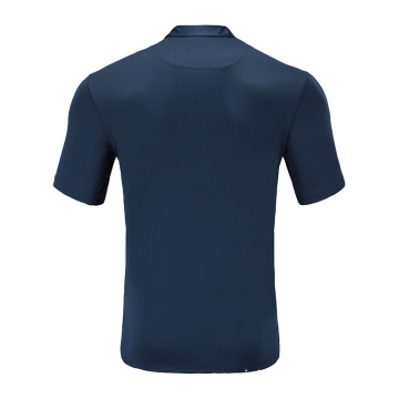 Polo para hombre Dry Fit Rugby Wear