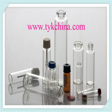 Neutral Glass Tube for Ampoule and Vials, Bottle