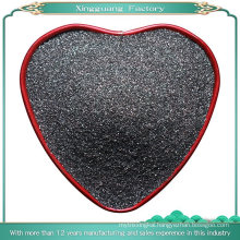 First Grade Silicon Carbide for Refractory Materials