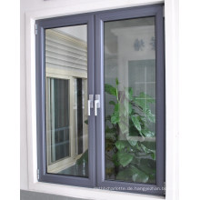 Versorgung Half-Price Doppelglas Aluminium Fenster