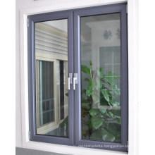 Supply Half-Price Double Glass Aluminium Windows