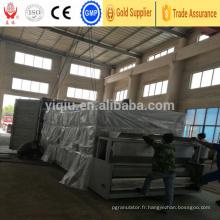 Sèche-courroie en mousse de médecine chinoise
